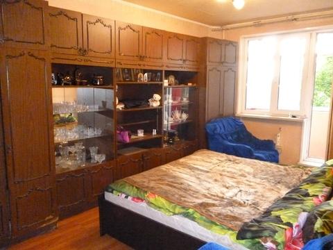 Пушкино, 1-но комнатная квартира, Ярославское ш. д.4, 3000000 руб.
