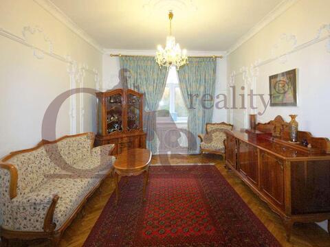 Москва, 4-х комнатная квартира, Ломоносовский пр-кт. д.14, 62000000 руб.