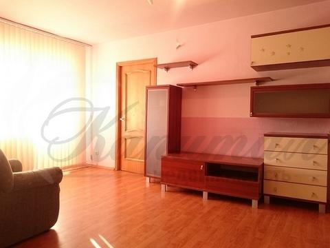 Двухкомнатная квартира по адресу: Ленина 15, общей площадью 44,4 кв.м.