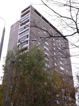 Москва, 1-но комнатная квартира, ул. Харьковская д.3к3, 5000000 руб.