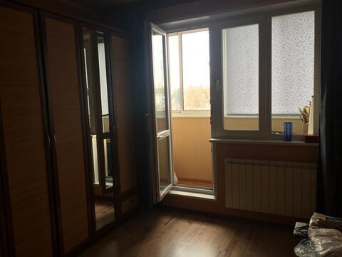 Квартира в Жулебино