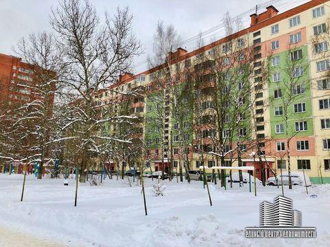 Комната в 3-х комнатной квартире г. Дмитров, мкр.Аверьянова д.8
