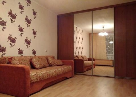 Однокомнатная квартира 32 кв.м. в г.Жуковский, ул. Нижегородская 12