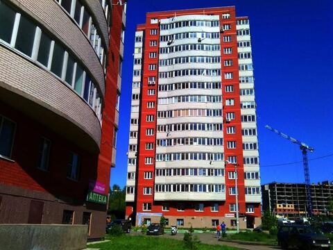 Продается 1 комнатная квартира в г. Дмитров, ул. Белоброва.