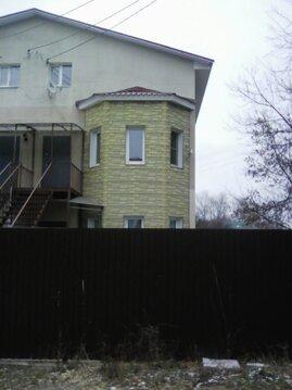 Дом 231 кв.м. центр г. Домодедово
