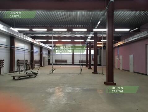 Аренда производственного помещения, Электроугли, Ногинский район, Г. ., 4560 руб.