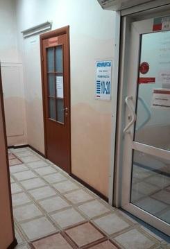 60 м2 под офис, магазин, банк, аптеку, стоматологию и многое другое.