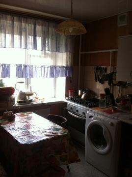 Аренда 2-х комн.квартира 46м на 4/5к в центре г.Щелково, Комарова 17к2