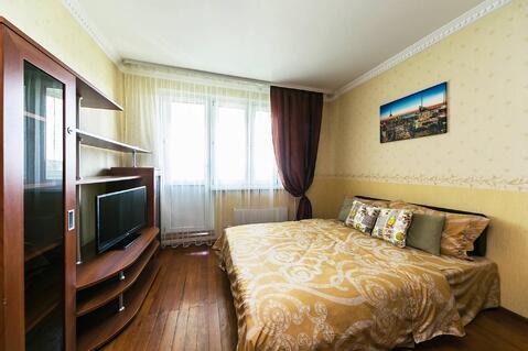 Апартаменты с реальным евро ремонтом