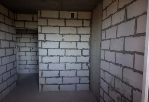 Химки, 1-но комнатная квартира, ул. Лесная 1-я д.2, 3500000 руб.