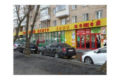 Торговое помещение 20м2 Коломенская