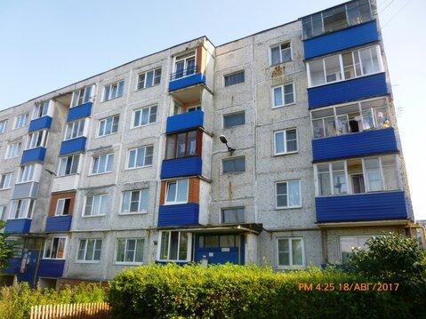 1 комнатная квартира Ногинский р-н, Обухово рп, Энтузиастов ул, 9