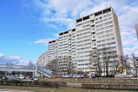 2-комн. помещение-апартаменты с хорошим ремонтом в центре Зеленограда
