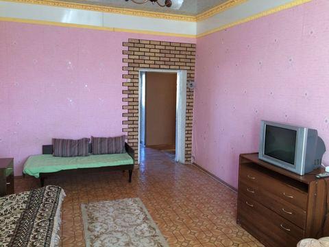 2-комнатная квартира, ул. Шилова
