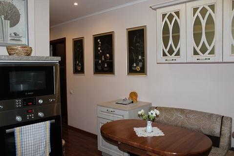 Отличная 1-комн. квартира с ремонтом и мебелью, ул. Барские Пруды, 39м