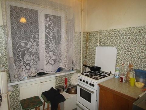 2-к. квартира в Пушкино, Правдинский