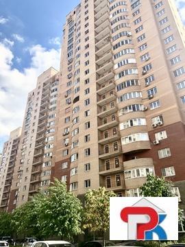 Продажа квартиры, Котельники, Строителей