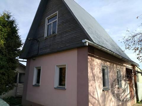 Дом с санузлом и отоплением СНТ Флора, пл. Весенняя, Подольск