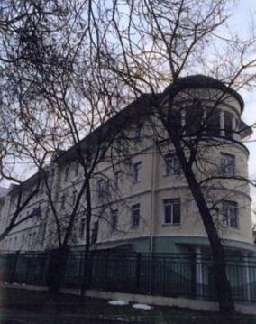 Псн 240 м2 класса В+ на Б. Семеновской