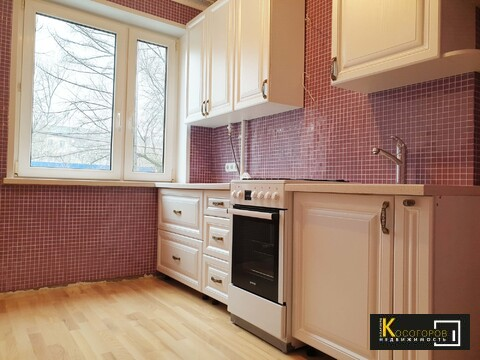 Купи 3-Х комнатную квартиру после капитального ремонта