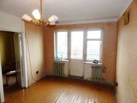 2-х комнатная квартира Горького 6