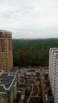 Трехкомнатная квартира в Новой Москве