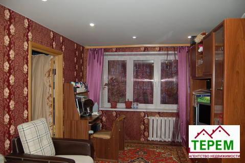 2-х комнатную квартиру в г. Серпухов, ул. Физкультурная.