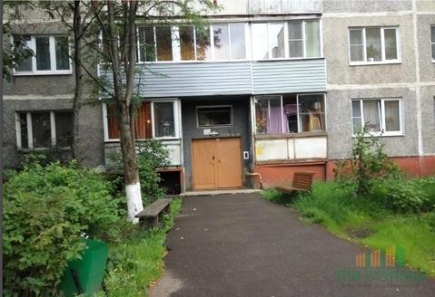 Продается 2-х комнатная квартира в г. Королев, ул. Советская 6