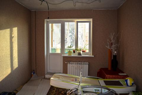 """2-комнатная квартира, 57 кв.м., в ЖК """"Солнечный"""" (г. Раменское)"""