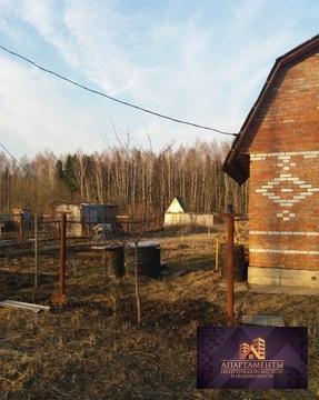 Продам дачу в СНТ, район деревни Злобино, Серпуховского района, 800тыс