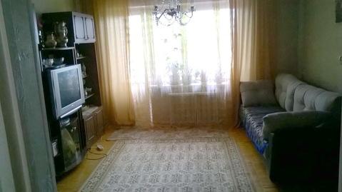 Продам 3-комнатную квартиру, п. Зелёный Курган