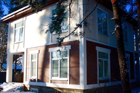 Дом 230 кв.м. на участке 6 соток в черте города Раменского