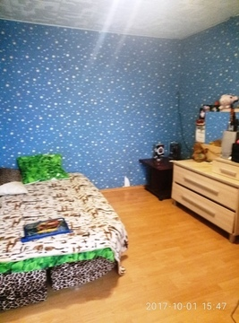 Продается 2 смежные комнаты в 3-комнатной квартире г.Жуковский, ул.Гаг