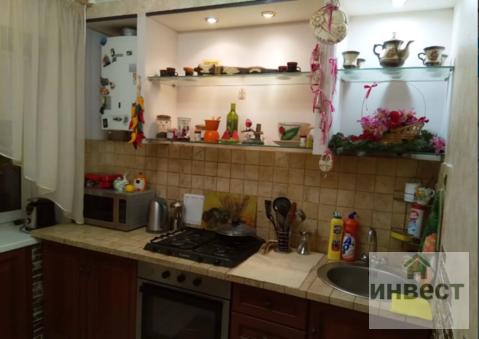 Продается 2х комнатная квартира Наро - Фоминск Ленина 31, общ. пл. 44