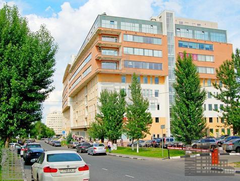 Офис в круглосуточном бизнкс-центре, ЮЗАО, Калужская метро