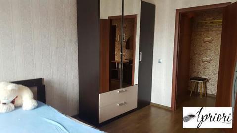 Сдается 2 комнатная квартира Щелково микрорайон Богородский дом 6.
