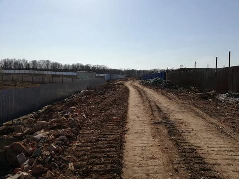 Участок 70 соток под промышленность в городском округе Мытищи