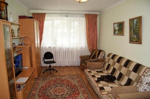 2 комнатная квартира г. Наро-Фоминск Московская область
