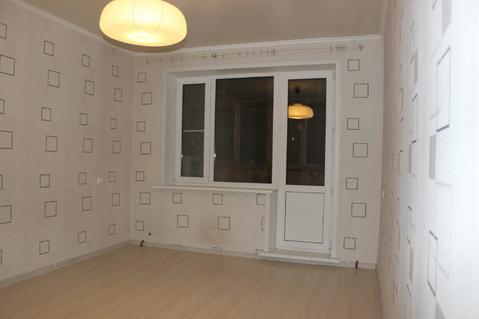Однокомнатная квартира на улице Профсоюзная