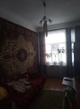 В центре города Пушкино продается выделенная комната