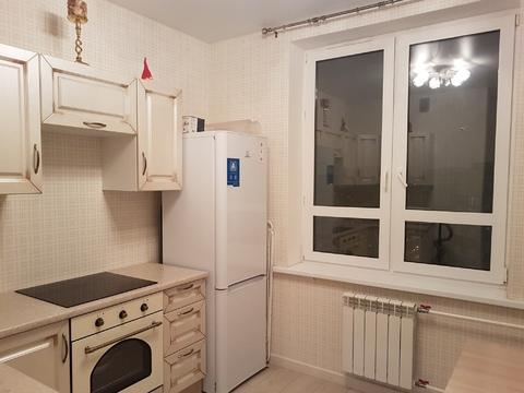 """1-комнатная квартира, 32 кв.м., в ЖК """"Новое Медведково"""""""