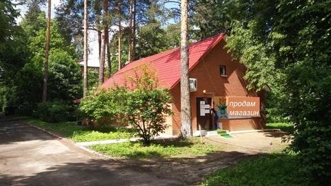 Продается магазин 100 кв.м. в поселке Рыбное, Дмитровского района