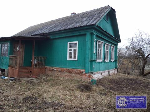Деревенский дом д.Анино Волоколамский р-н
