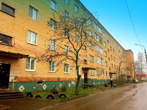Продам 2-к квартиру 52 кв.м. на 1/5 этаже в современном доме Рошаль