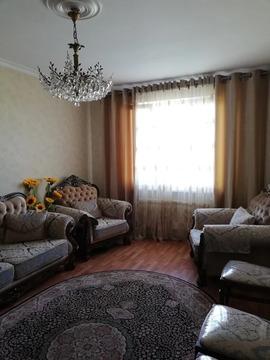 2-комнатная квартира, 56 кв.м., в ЖК «Южное Домодедово»