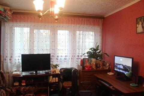 Однокомнатная квартира в деревне Полбино, ул. Молодежная, дом 2