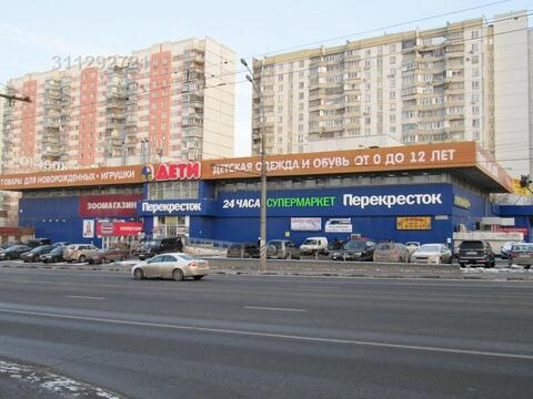 Предлагается торговая площадь под магазин тнп кроме продуктов, в ТЦ «с