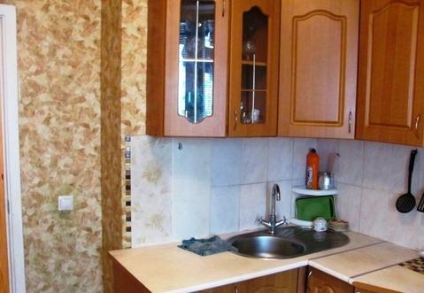 Продаётся 2-комнатная квартира Подольск Академика Доллежаля