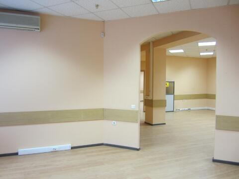 Сдается офис на Новокузнецкой