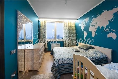 """3-комнатная квартира, 112 кв.м., в ЖК """"Дом в сосновой роще"""""""